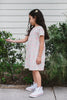 Fruit Organic Baby Doll Dress