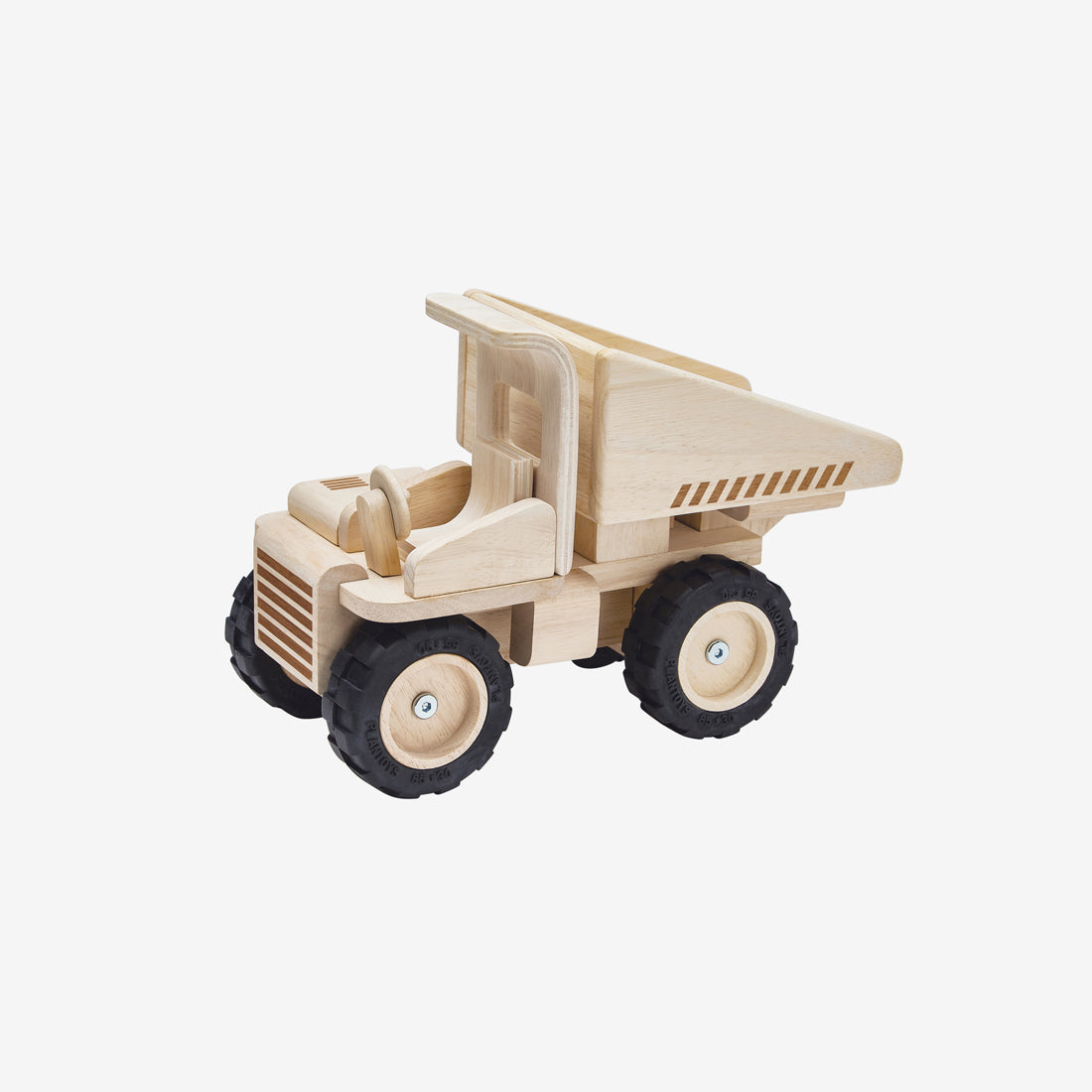 Big Wooden Trucks - Dump Truck