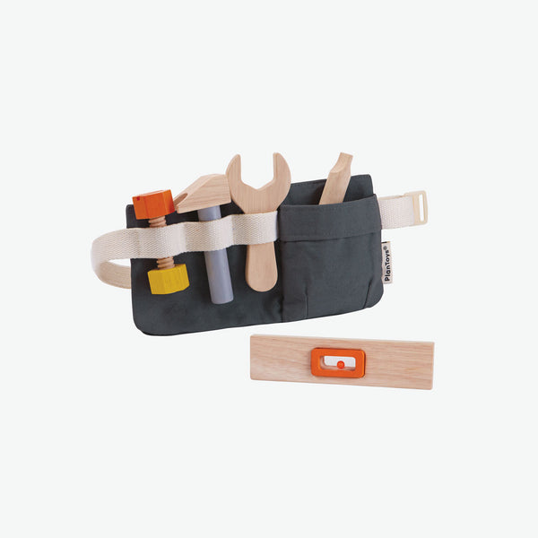 Pretend-Play Tool Belt