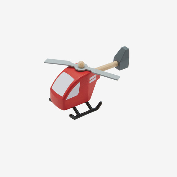 Mini PlanCity Helicopter