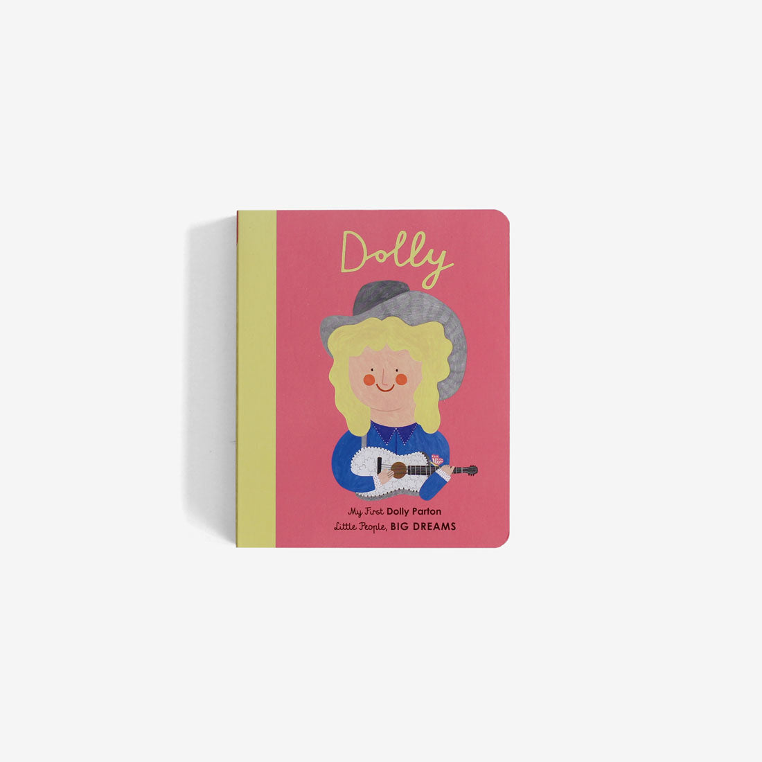 My First LPBD Board Book - Dolly Parton
