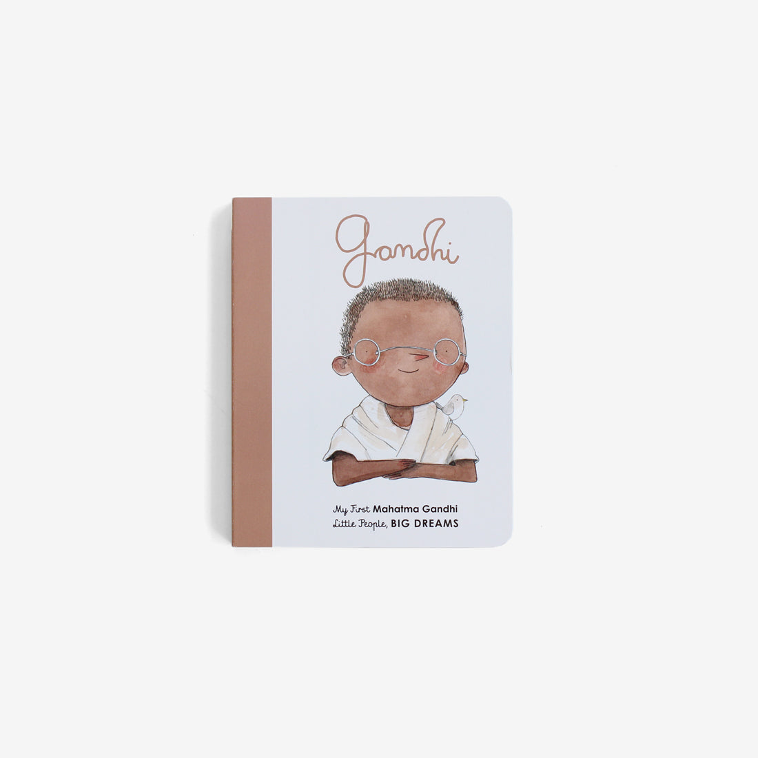 My First LPBD Board Book - Mahatma Gandhi