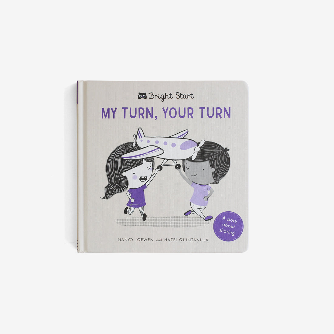 Bright Start: My Turn, Your Turn