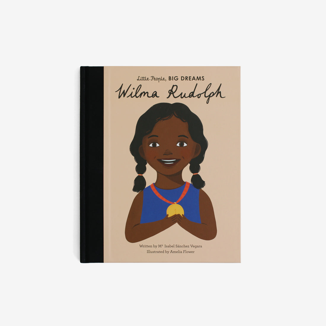 Little People, Big Dreams: Wilma Rudolph