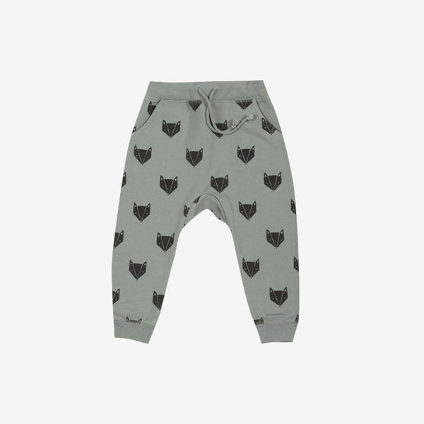 Sage Fox Sweat Pant