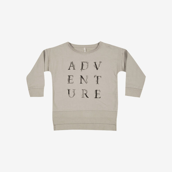 Frost Adventure Sweatshirt