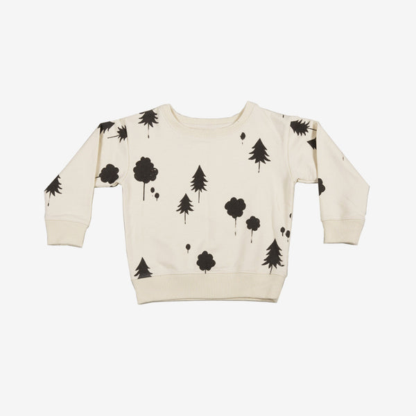 Vanilla Forest Sweatshirt