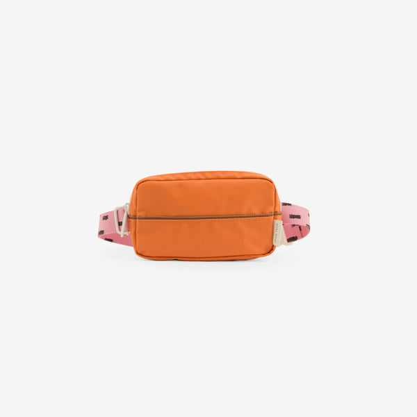 Fanny Pack - Carrot Orange Sprinkles