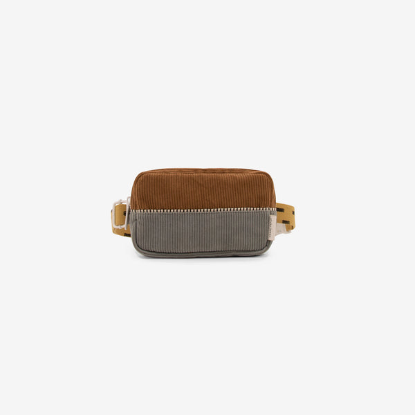 Fanny Pack - Corduroy Walnut Brown