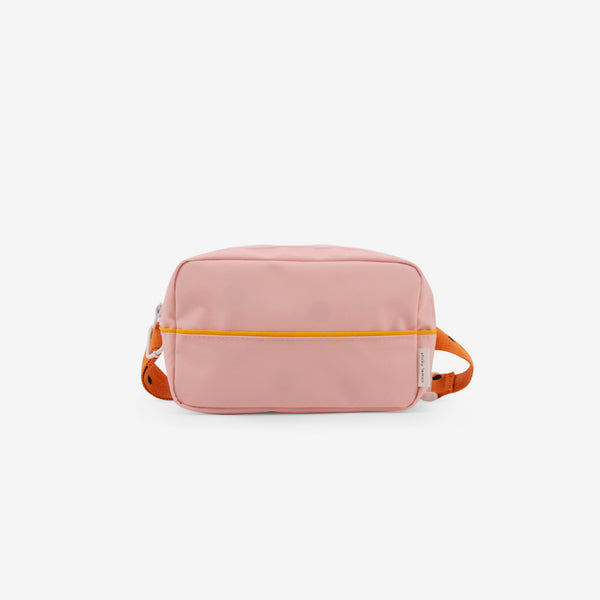 Large Fanny Pack - Candy Pink Freckles