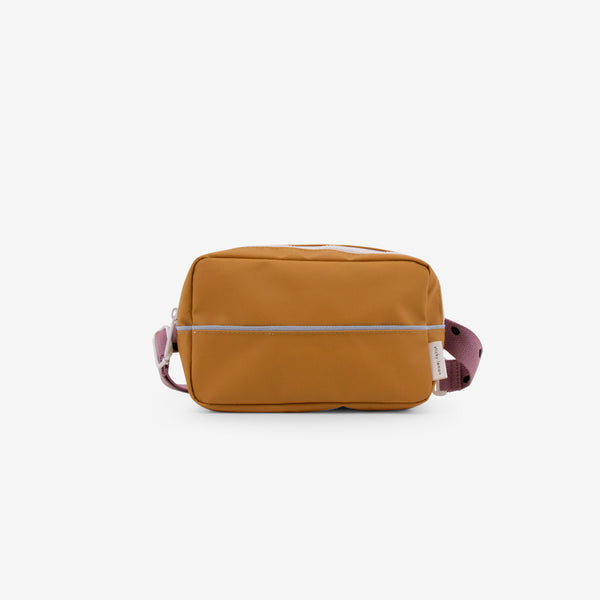 Large Fanny Pack - Caramel Fudge Freckles