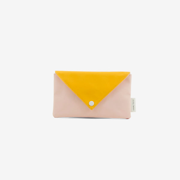 Recycled PET Envelope Pouch - Powder