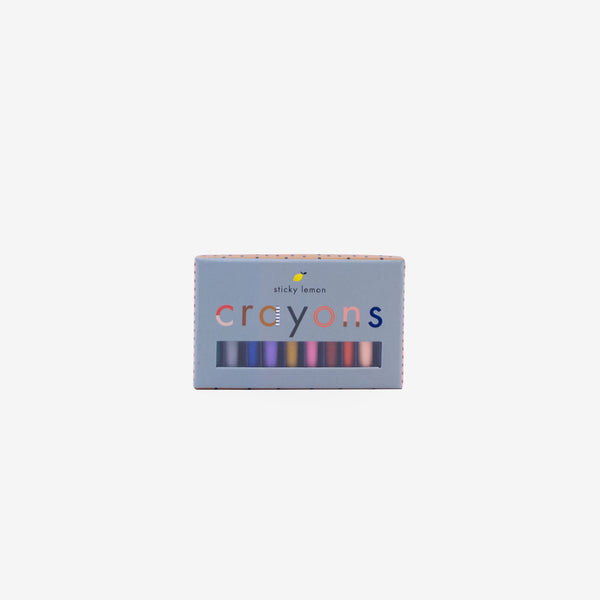 Stick Crayons - Set of 10