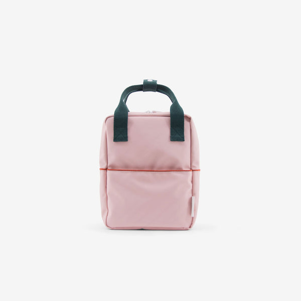 Small Backpack - Powder Pink