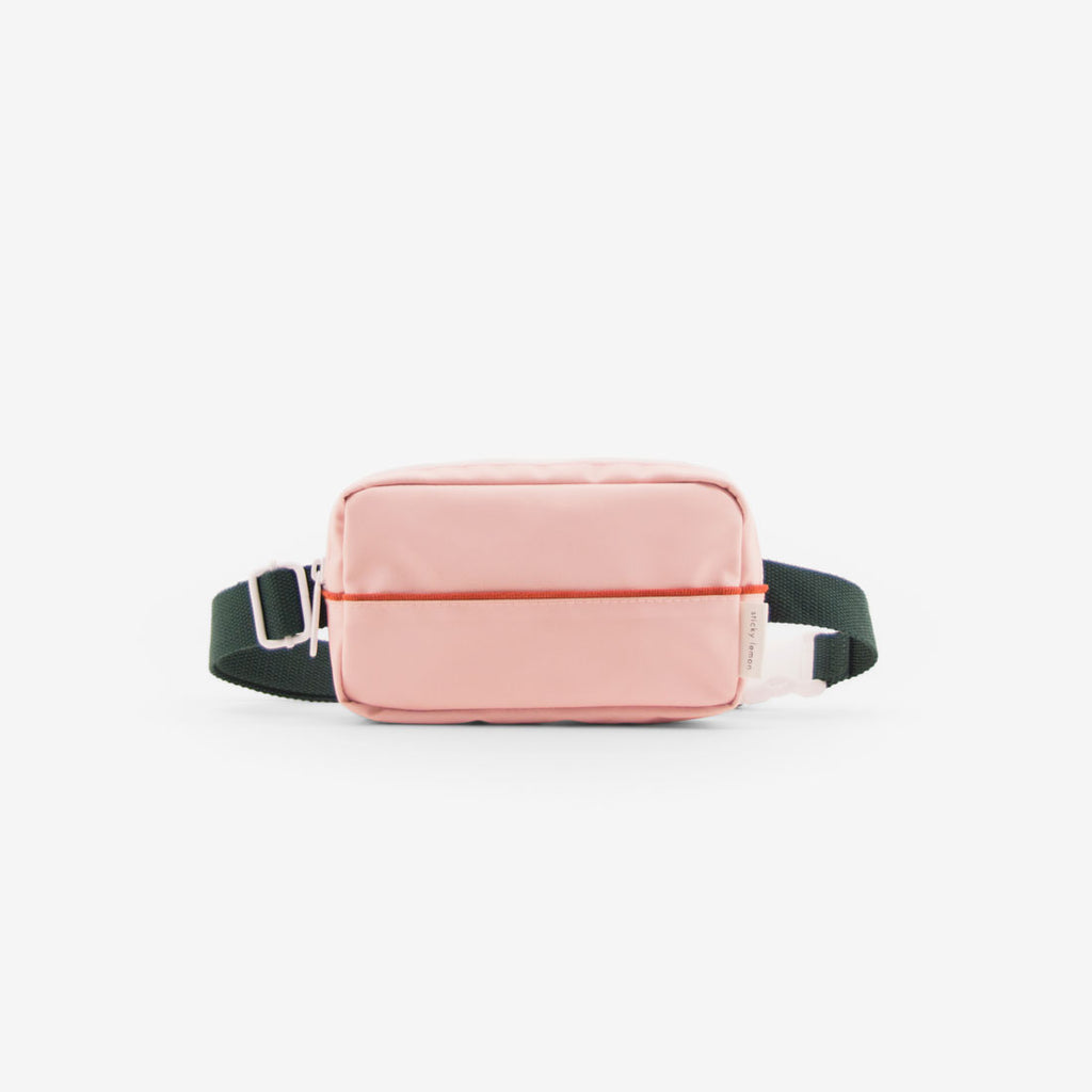 Fanny Pack - Powder Pink
