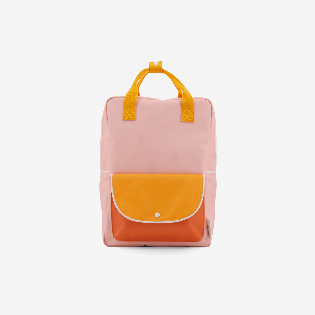 Backpack/Diaper Bag - Candy Pink Wanderer