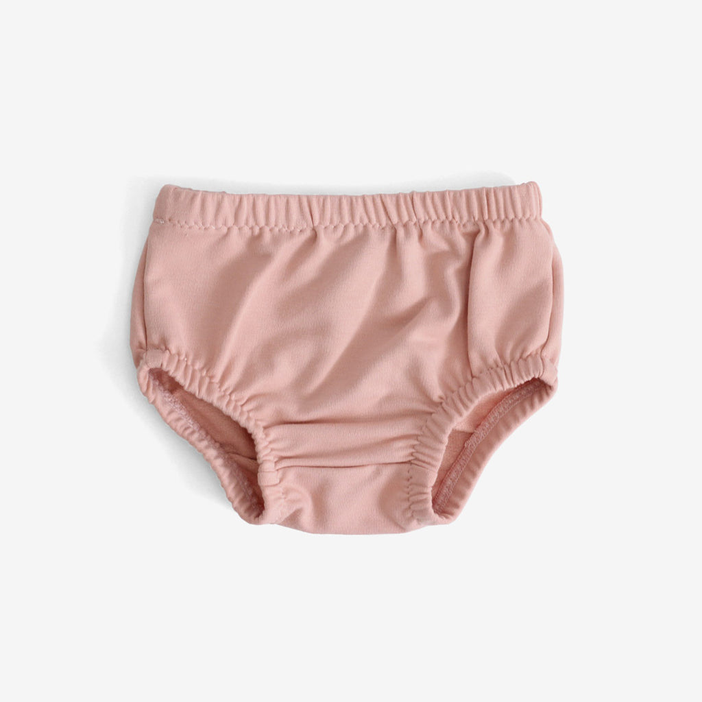 Bamboo Bloomers - Blush