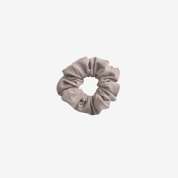Bamboo Jersey Scrunchie - Fawn