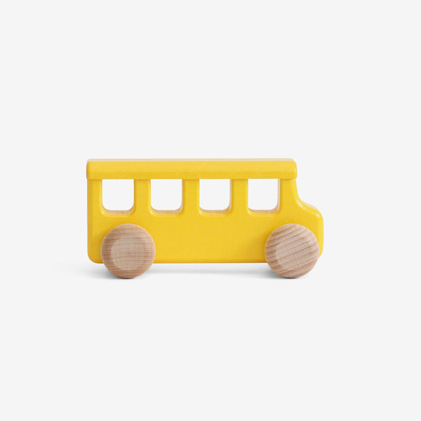 Little Yellow School Bus