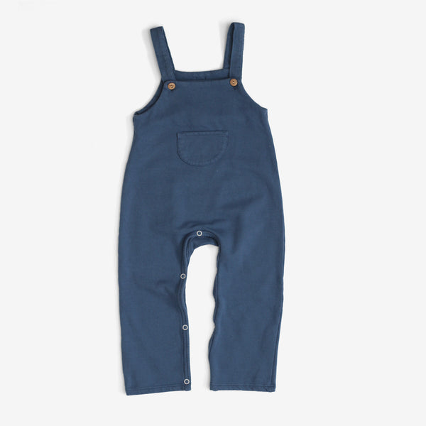 Fieltro Fleece Overalls