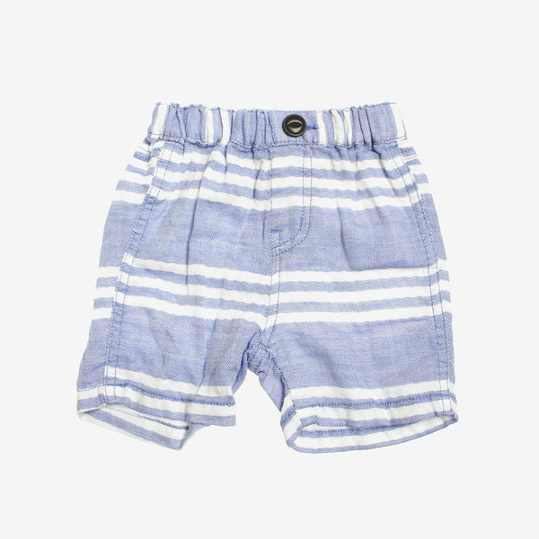 Gause Stripe Shorts