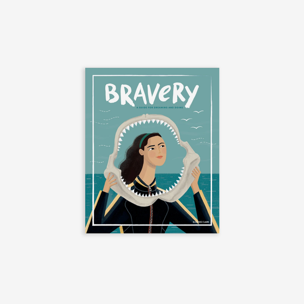 Bravery Issue #13 - Eugenia Clark
