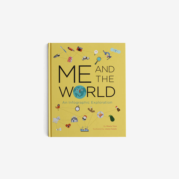 Me and the World - An Infographic Exploration