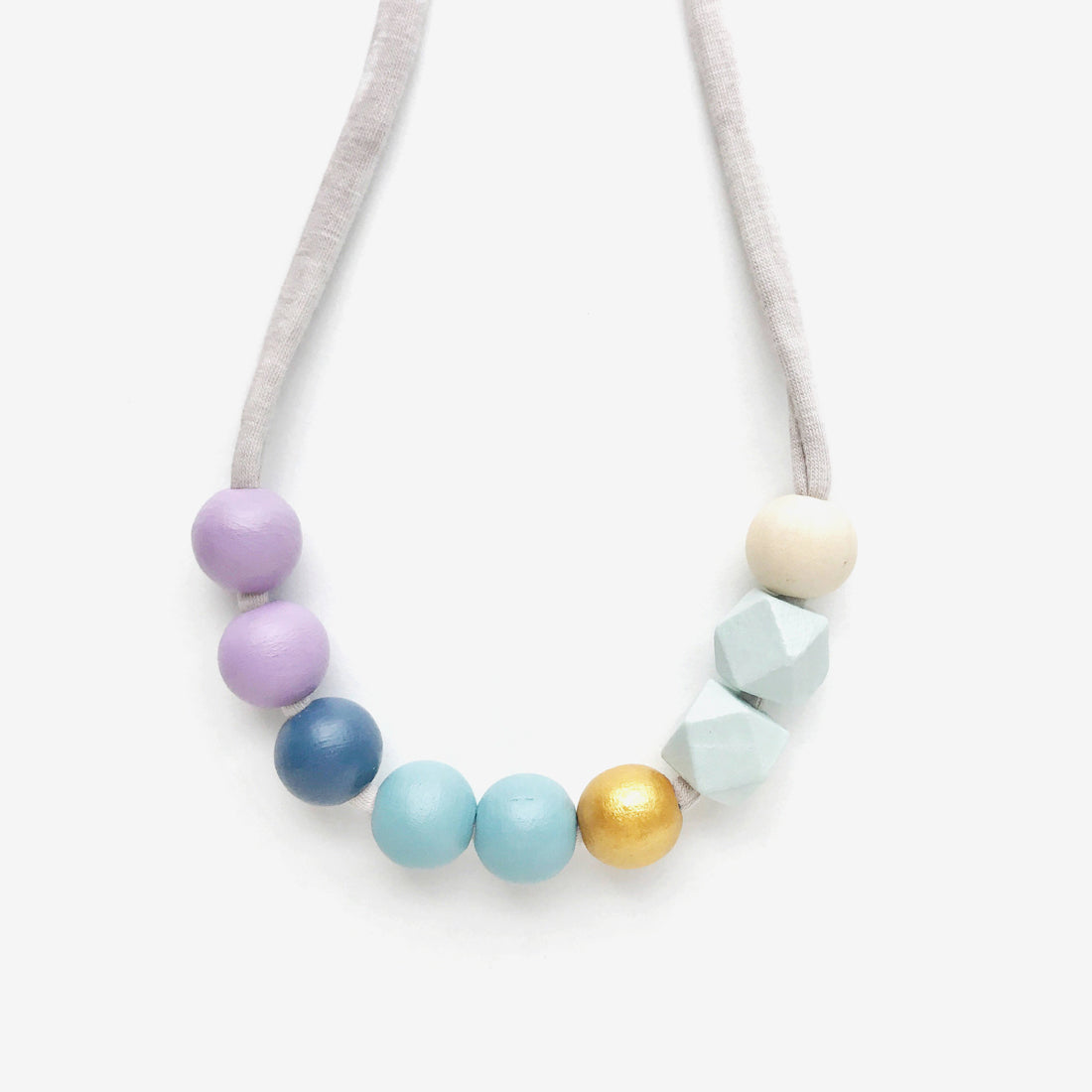 Les Petites Necklace - Wilfred
