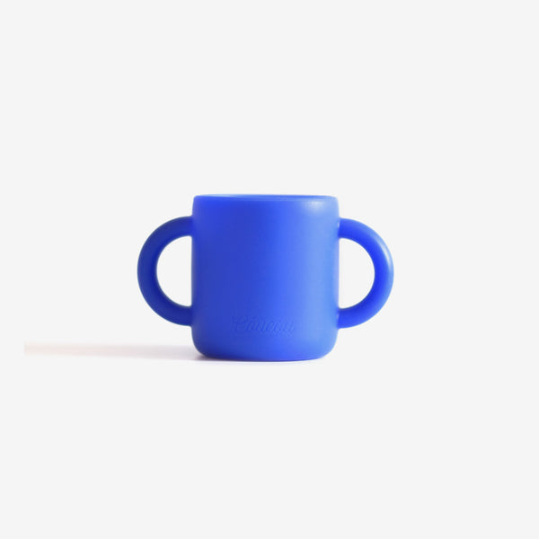 Silicone 2-Handle Training Cup - Jupiter