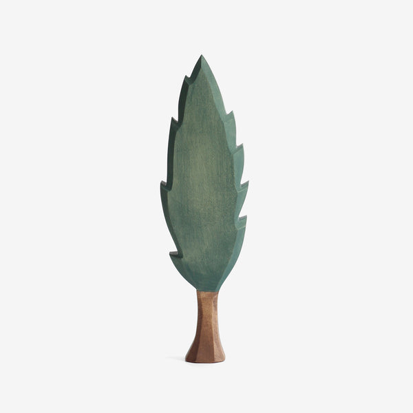 Waldorf Wooden Tree - Cypress