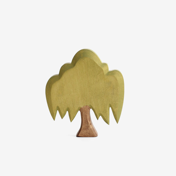 Waldorf Wooden Tree - Willow