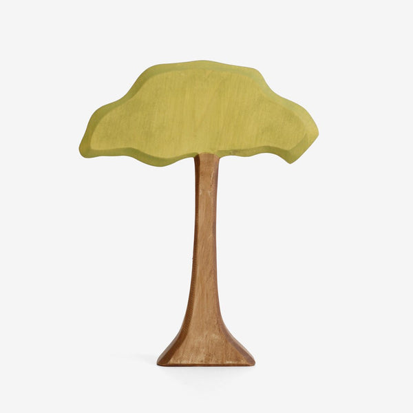 Waldorf Wooden Tree - Acacia