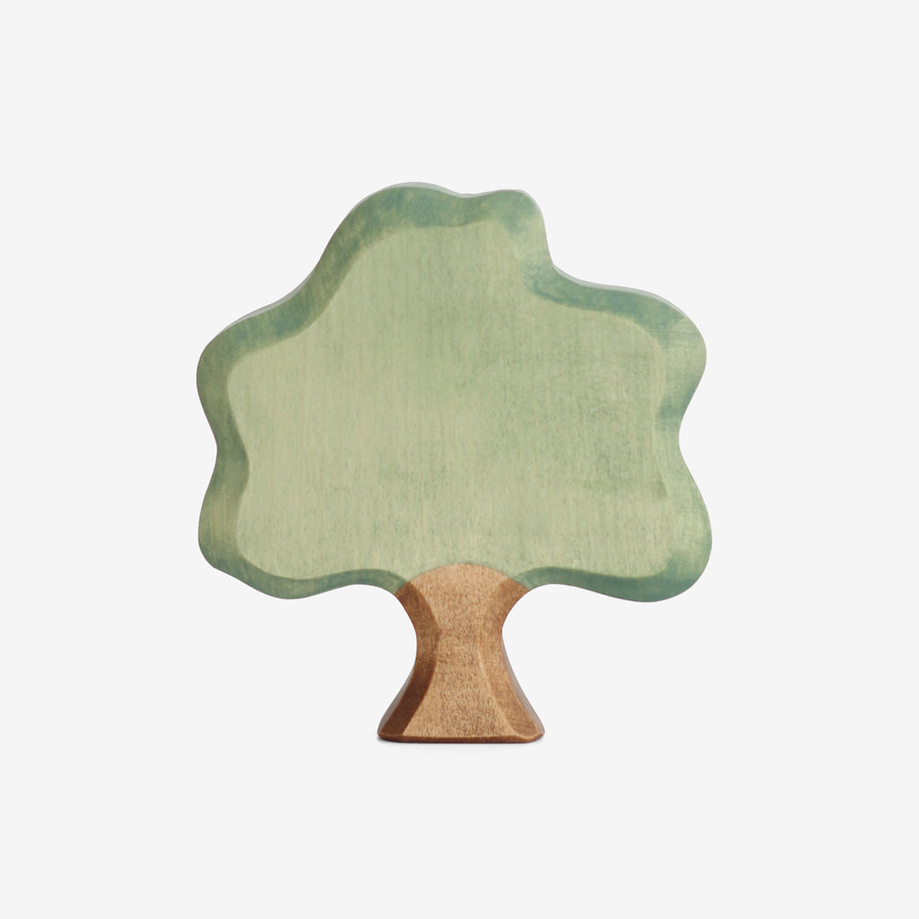Waldorf Wooden Tree - Maple