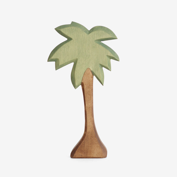 Waldorf Wooden Tree - Palm
