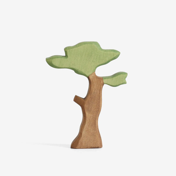 Waldorf Wooden Tree - Baobab