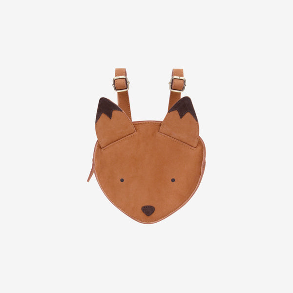 KAPI Backpack - Fox