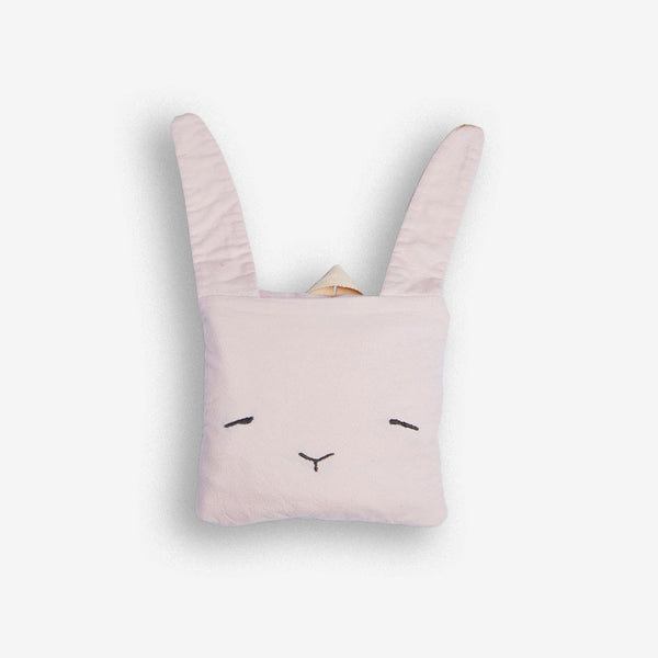 Nomad Travel Blanket - Amelia Bunny