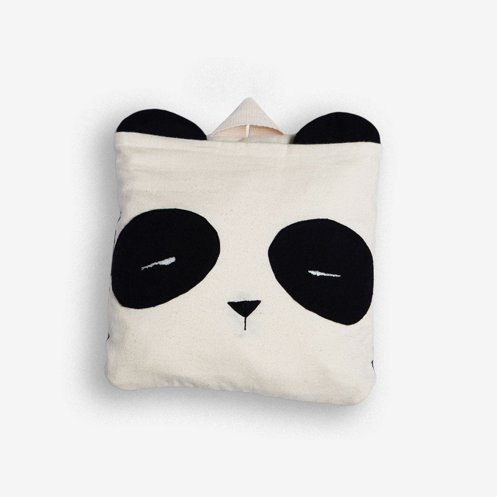 Nomad Travel Blanket - Marco Panda