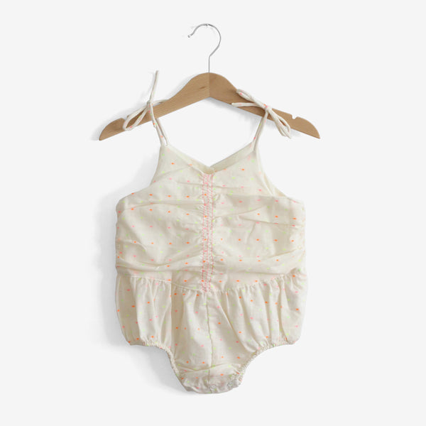 Dobby Sunsuit