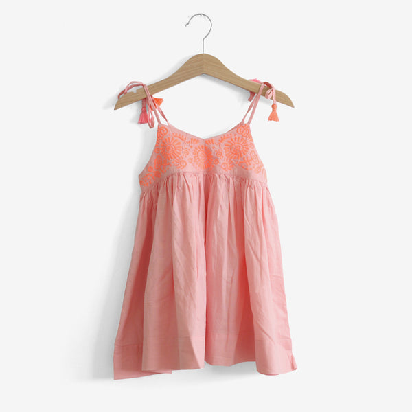 Rose Sundress
