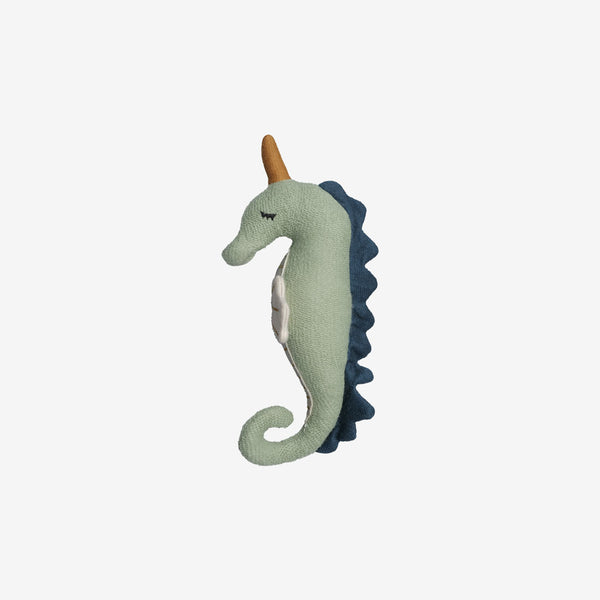 Seahorse Baby Rattle