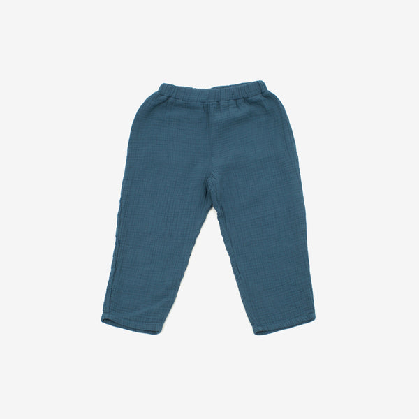 Clove Trousers - Teal