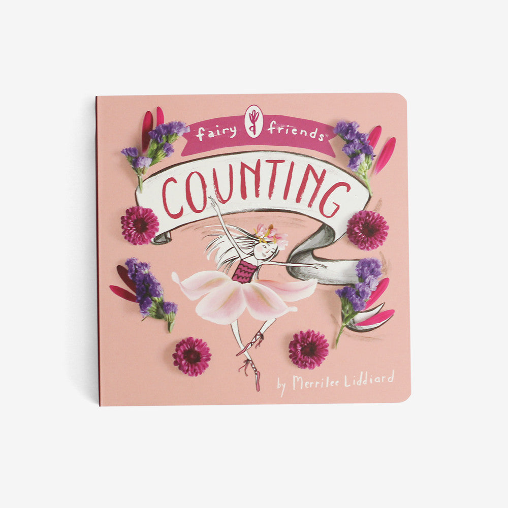 Fairy Friends: A Counting Primer