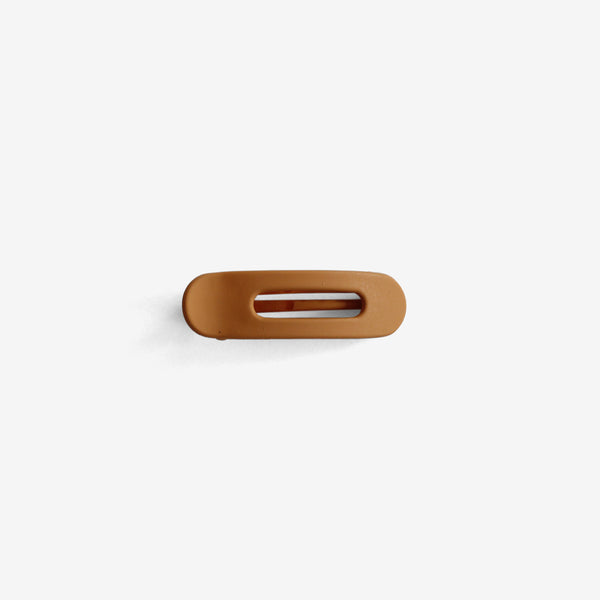 Recycled PET Grip Clip - Spice