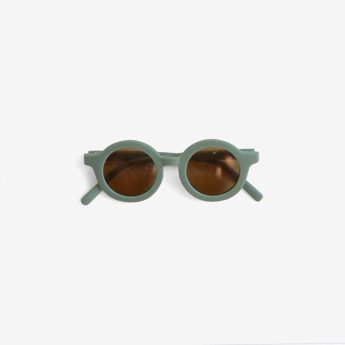 Kid's Recycled Plastic Sunglasses - Fern