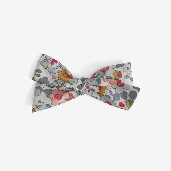 Little Mess Hair Bow - Holland Liberty of London