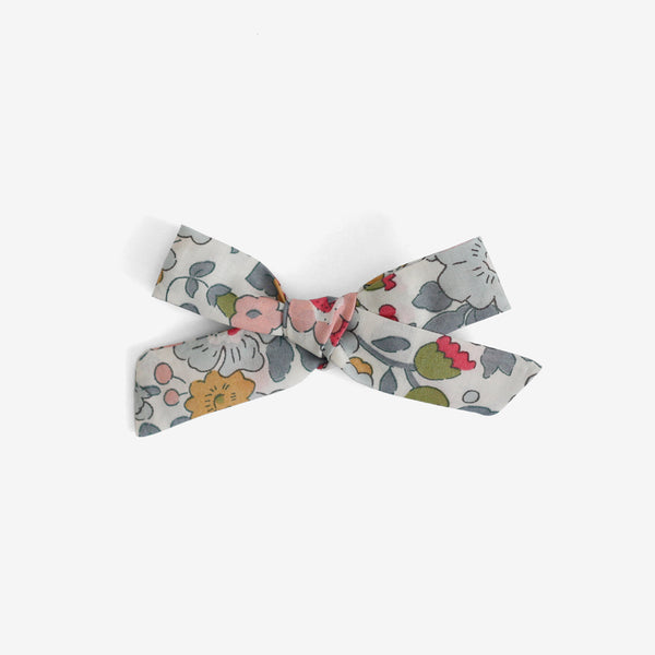 School Girl Hair Bow - Holland Liberty of London