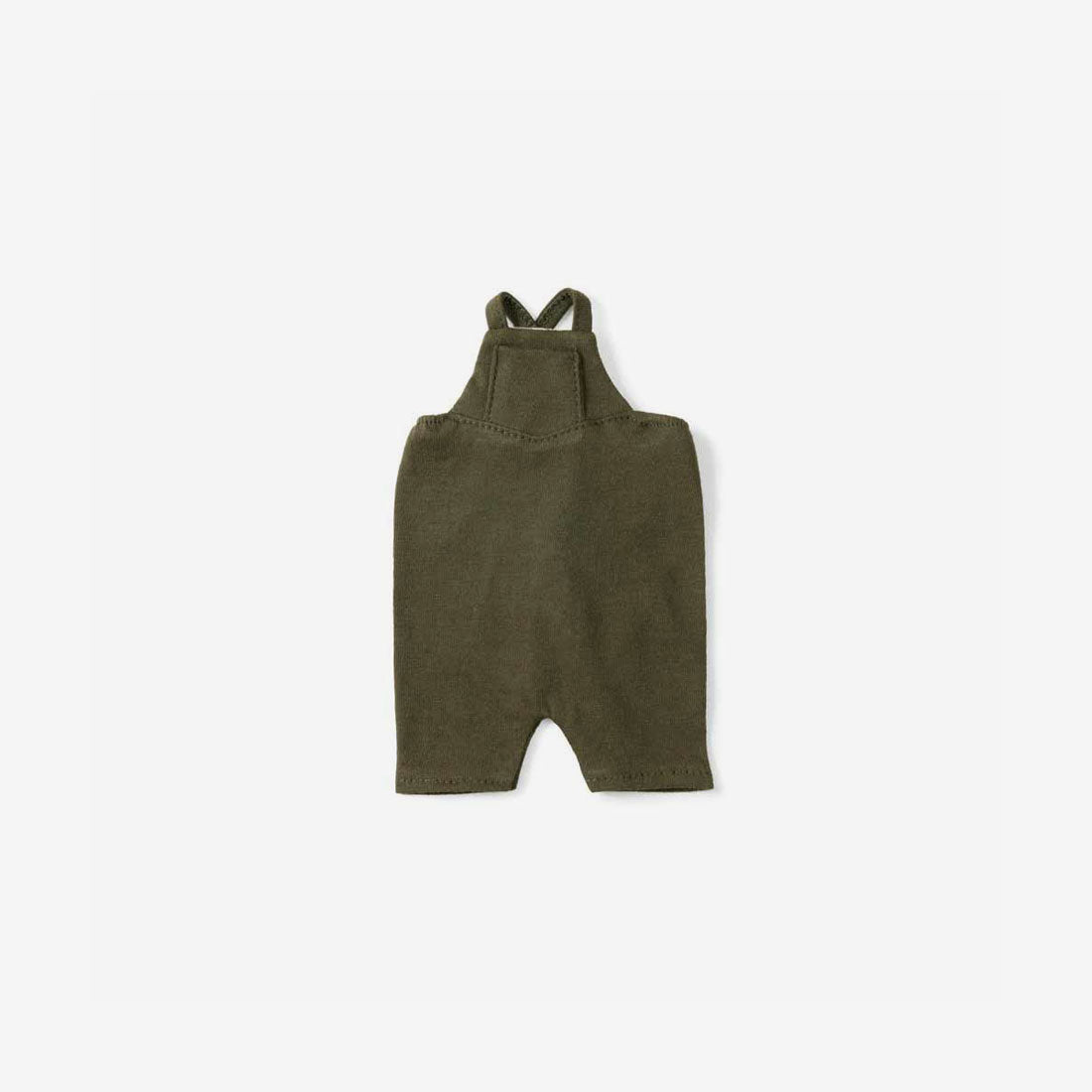 Dolly Overalls - Loden Picnic