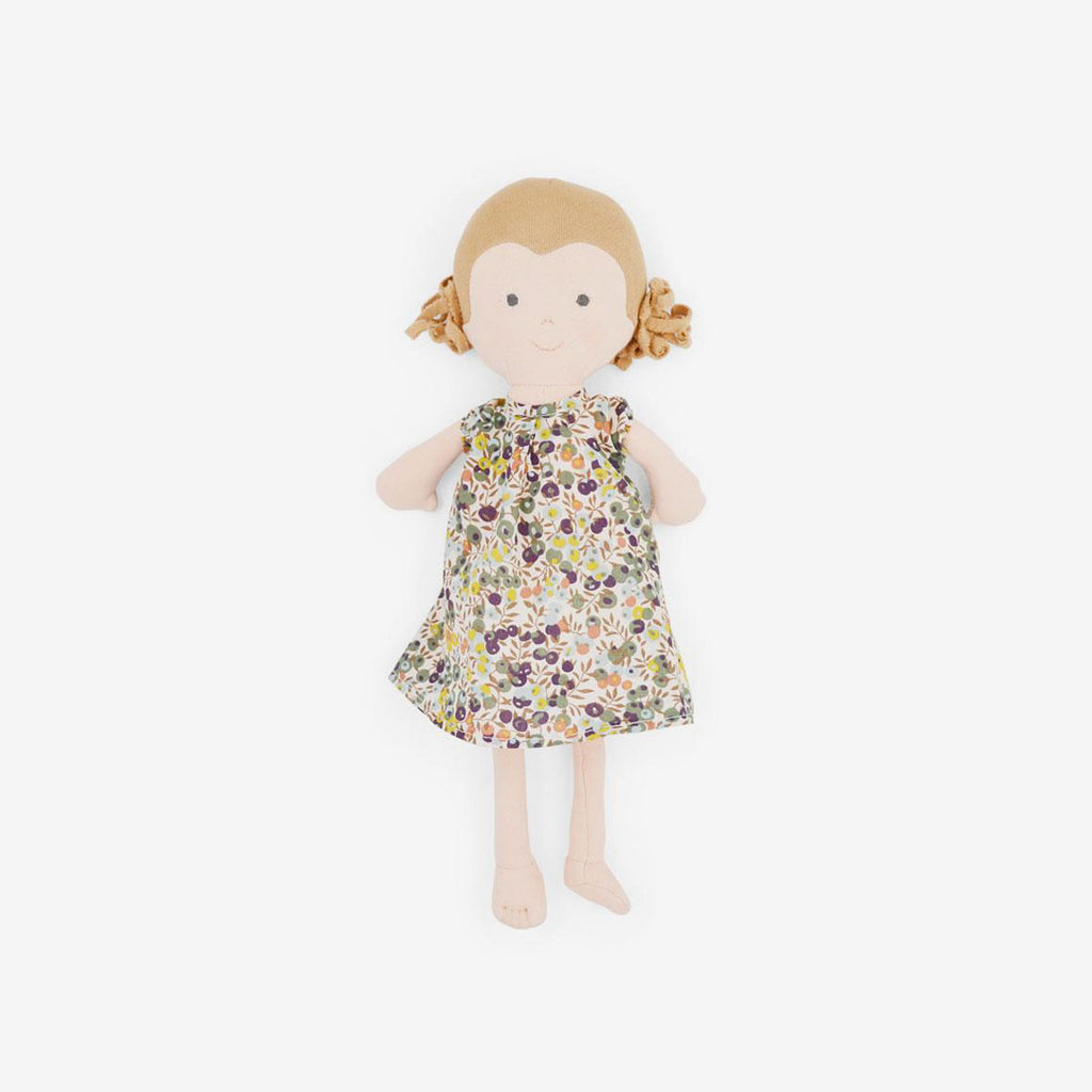 Fern Dolly in Brambleberry Dress