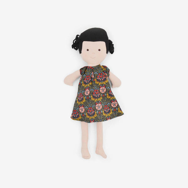 Nell Dolly in Persephone Dress